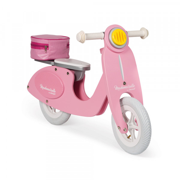 MADEMOISELLE LAUFRAD GROSS SCOOTER (HOLZ)