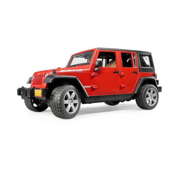 Jeep Wrangler Unlimited Rubicon Unlimited